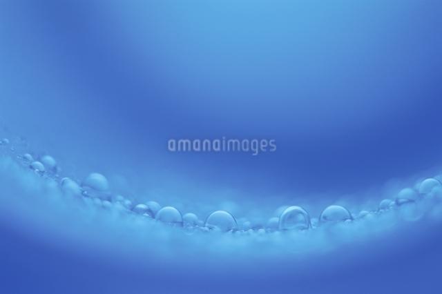 水滴の写真素材 [FYI04049067]