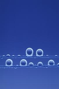 水滴の写真素材 [FYI04049074]