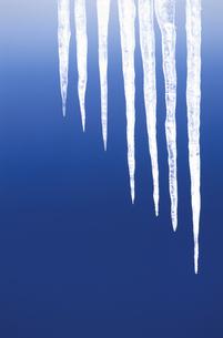 氷イメージの写真素材 [FYI04049209]