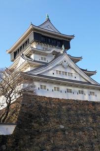 小倉城の写真素材 [FYI04050280]