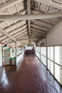 富岡製糸場の伝統建築の写真素材 [FYI04051058]