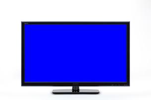液晶テレビの写真素材 [FYI04052589]