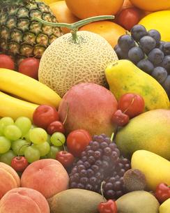 果物の集合の写真素材 [FYI04052889]