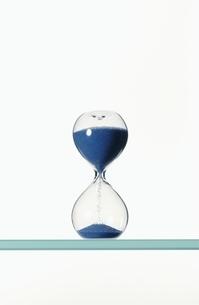 砂時計の写真素材 [FYI04054327]
