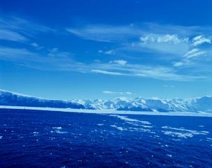 南極大陸の写真素材 [FYI04061573]