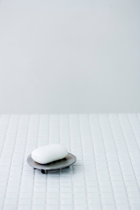 石鹸の写真素材 [FYI04066709]
