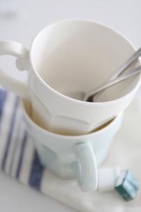コーヒーカップの写真素材 [FYI04066790]