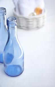 空き瓶の写真素材 [FYI04066799]