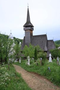 ボティーサ教会の写真素材 [FYI04071285]