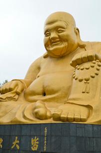 宝覚寺 弥勒仏の写真素材 [FYI04072131]