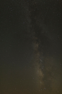 天の川の写真素材 [FYI04072384]