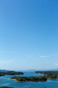 英虞湾の写真素材 [FYI04072415]