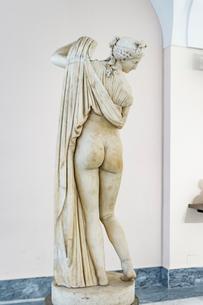 アフロディテ女神の写真素材 [FYI04073494]