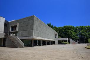 国立西洋美術館 の写真素材 [FYI04074276]