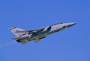 イギリス空軍トーネードF3戦闘機の写真素材 [FYI04077281]