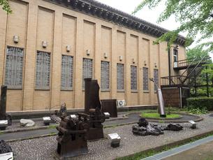 東京都復興記念館の写真素材 [FYI04078228]