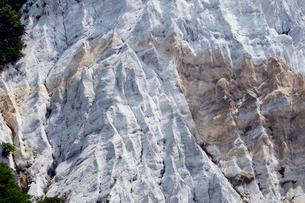 日本キャニオン 大規模山崩れの例の写真素材 [FYI04078339]