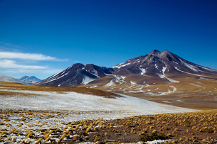 標高4000mの写真素材 [FYI04078365]