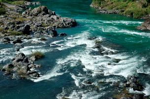 長良川の流れの写真素材 [FYI04079123]