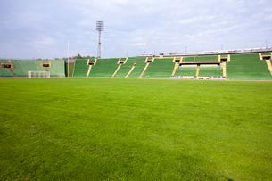 コシェヴォスタジアムの写真素材 [FYI04079753]
