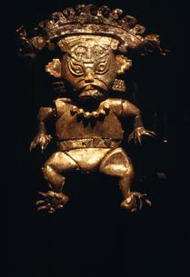 シパン遺跡の発掘品の写真素材 [FYI04080285]