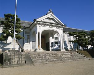 上野高等学校の写真素材 [FYI04080297]