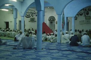 イスラム教の葬儀の写真素材 [FYI04080772]