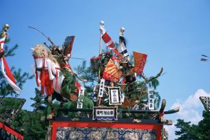 敦賀祭 気比神宮の写真素材 [FYI04080869]