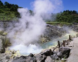 玉川温泉の写真素材 [FYI04080987]
