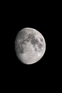 月齢13の写真素材 [FYI04081198]