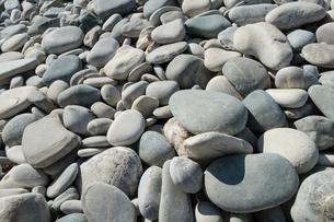 アフロディテ女神誕生の浜の石の写真素材 [FYI04081253]