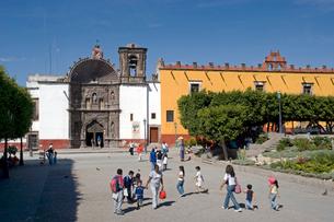 サンフェリペデネリ教会の写真素材 [FYI04081879]