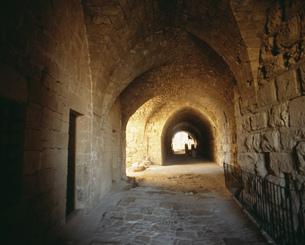 ベイトエディーン宮殿の中の写真素材 [FYI04081937]