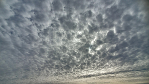 曇天の写真素材 [FYI04084262]