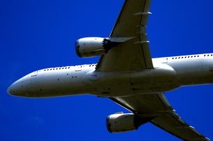 離陸機の写真素材 [FYI04084736]