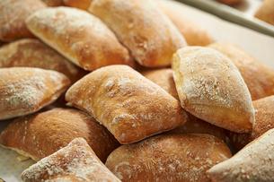 パンの写真素材 [FYI04085550]
