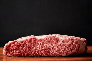 牛肉の写真素材 [FYI04085605]