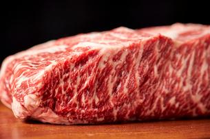牛肉の写真素材 [FYI04085606]