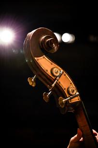 楽器の写真素材 [FYI04085699]