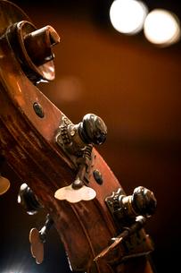 楽器の写真素材 [FYI04085700]