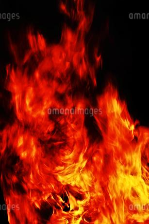 炎の写真素材 [FYI04087694]