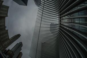 ウェストフィールド ワールドトレードセンター(Westfield World Trade Center)の写真素材 [FYI04088605]