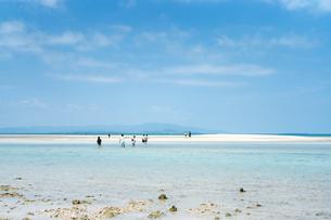 コンドイビーチの写真素材 [FYI04088739]