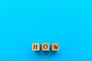 アルファベット テキスト 文字 英字 単語 スタンプ 青の写真素材 [FYI04089069]