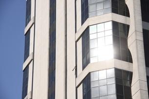 サンパウロのビジネスビルの写真素材 [FYI04090084]