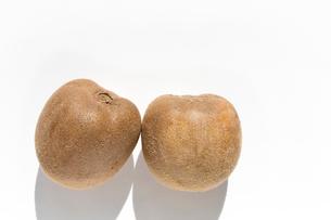 アップルキウイフルーツ 魁蜜の写真素材 [FYI04090205]