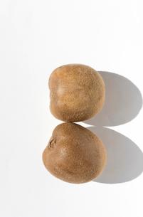 アップルキウイフルーツ 魁蜜の写真素材 [FYI04090207]