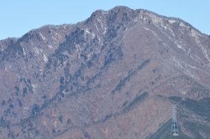 滝子山の写真素材 [FYI04092688]