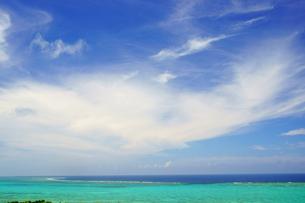 石垣島の写真素材 [FYI04093560]