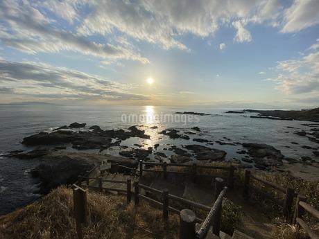 海岸の写真素材 [FYI04095297]